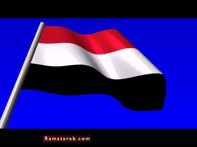 علم اليمن13
