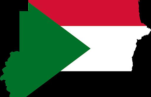 علم السودان15