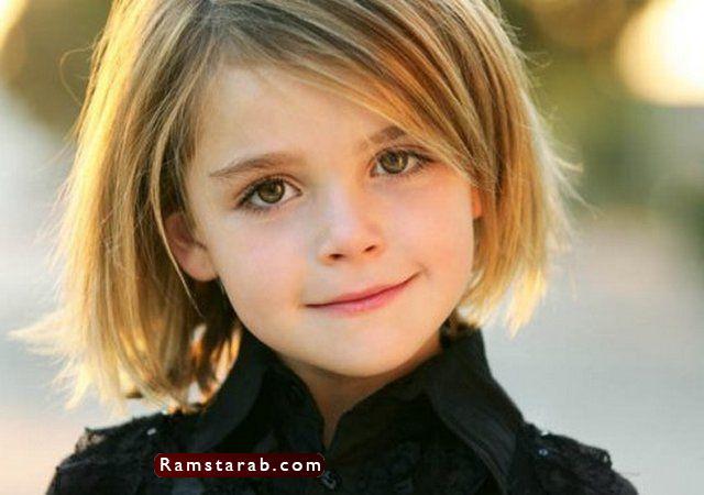 قصات شعر اطفال4