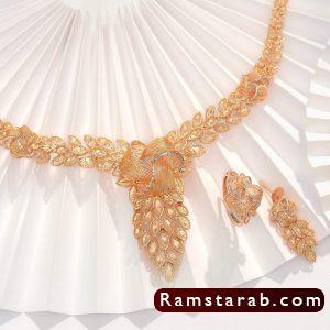 مجوهرات لازوردي11