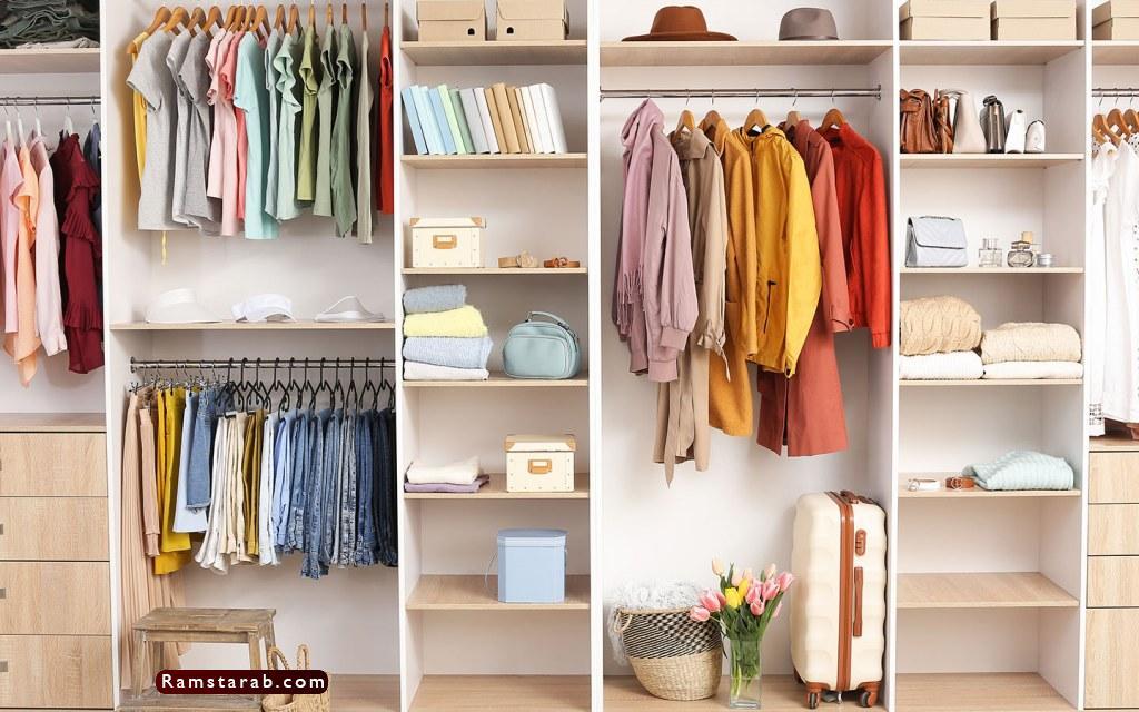 خزانة ملابس 10