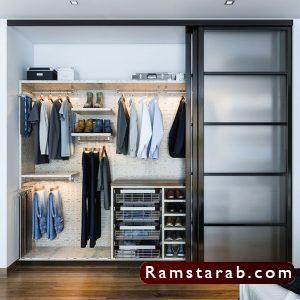 خزانة ملابس 4