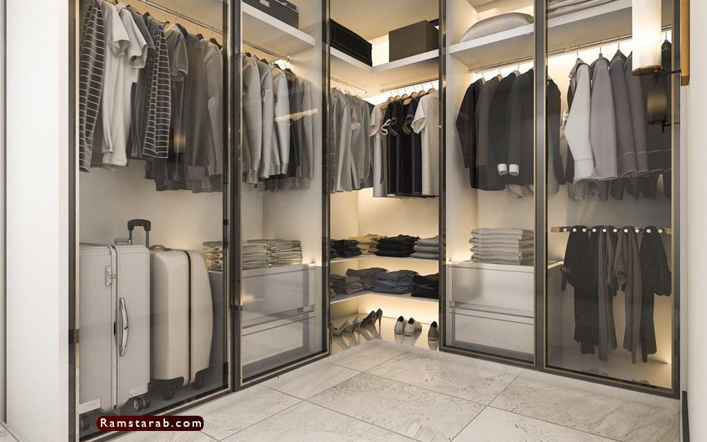 خزانة ملابس 3
