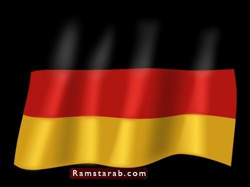 صور علم المانيا7