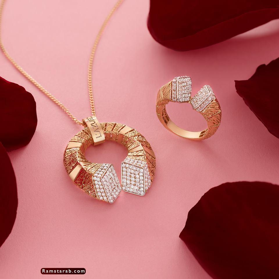 مجوهرات لازوردي7