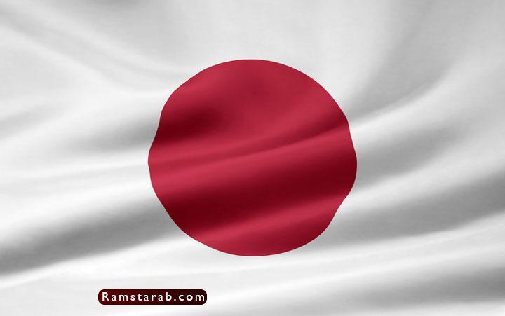 صور علم اليابان3
