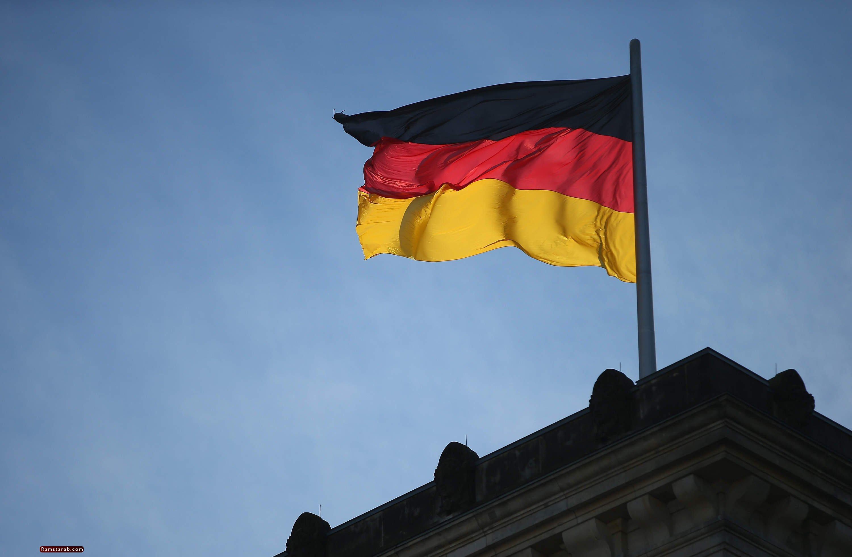 صور علم المانيا