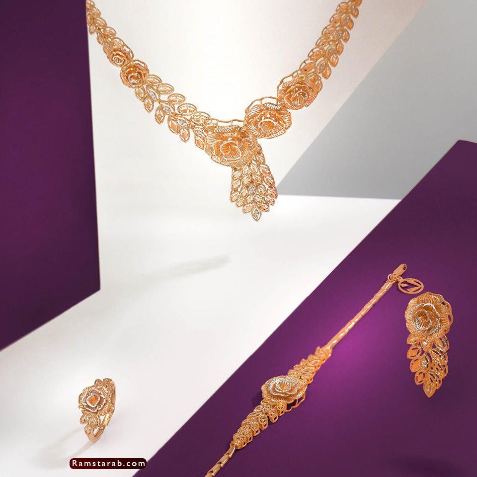 مجوهرات لازوردي9