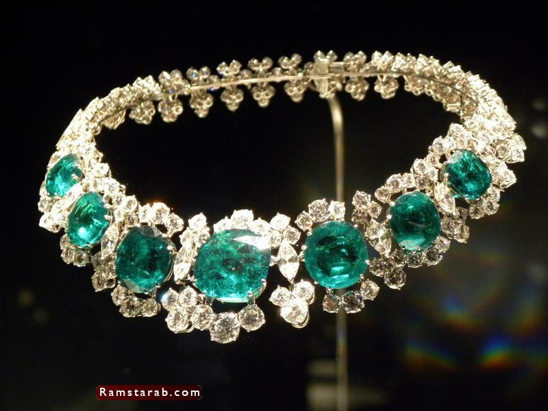 مجوهرات لازوردي4