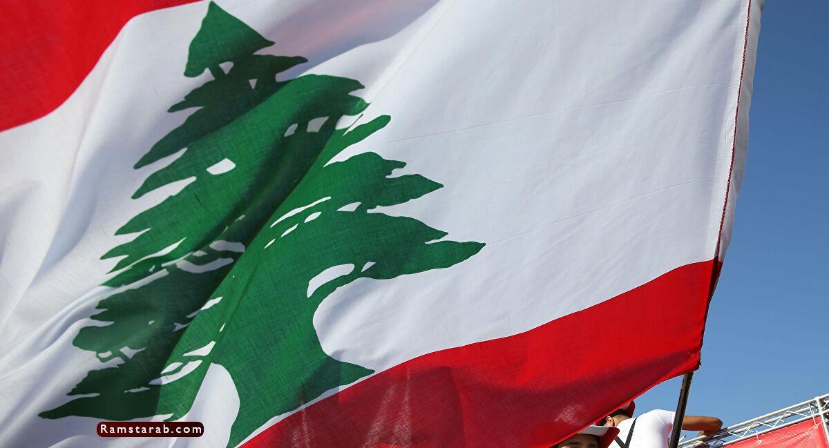 صور علم لبنان34