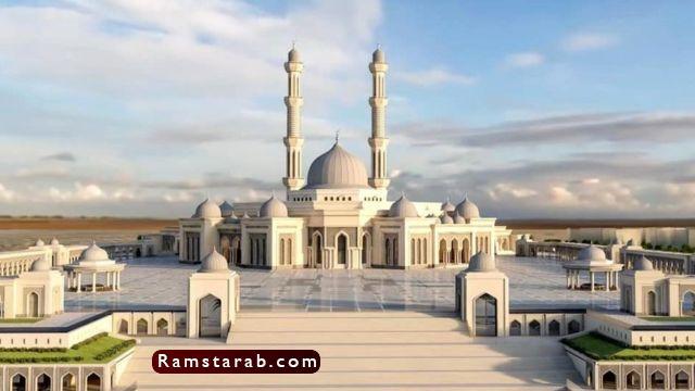 صور مسجد31