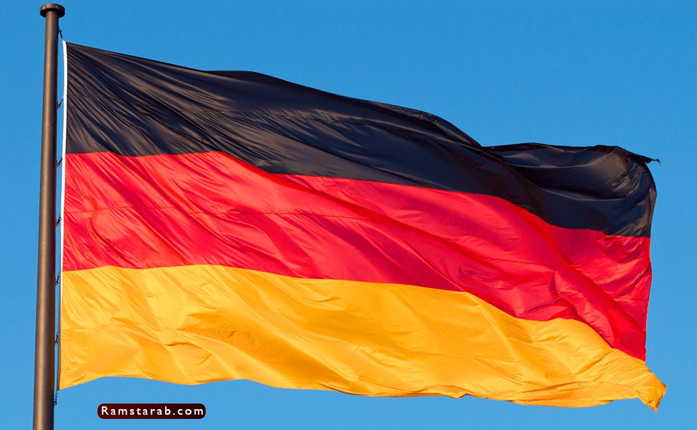 صور علم المانيا31