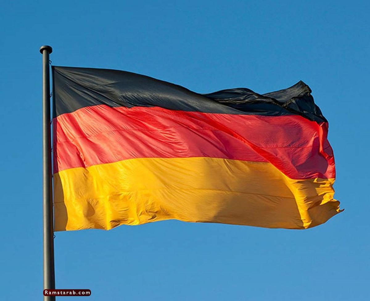 صور علم المانيا34