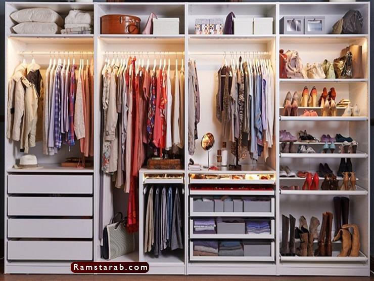 خزانة ملابس 32