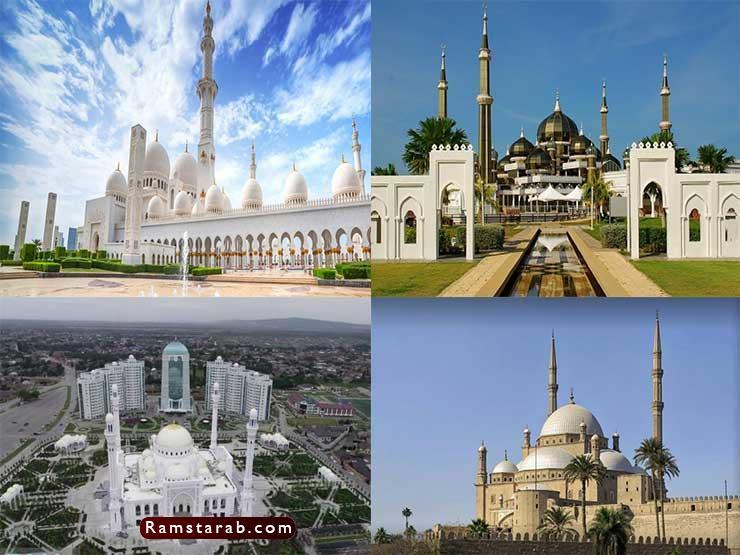 صور مسجد21