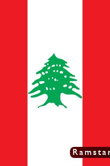 صور علم لبنان37