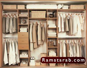 خزانة ملابس 34