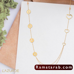 مجوهرات لازوردي42