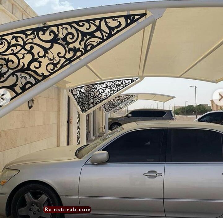 مظلات سيارات21