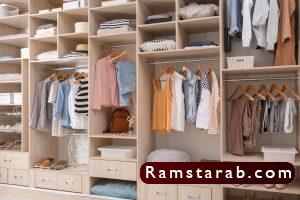 خزانة ملابس 31