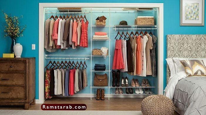 خزانة ملابس 26