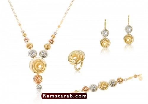 مجوهرات لازوردي38