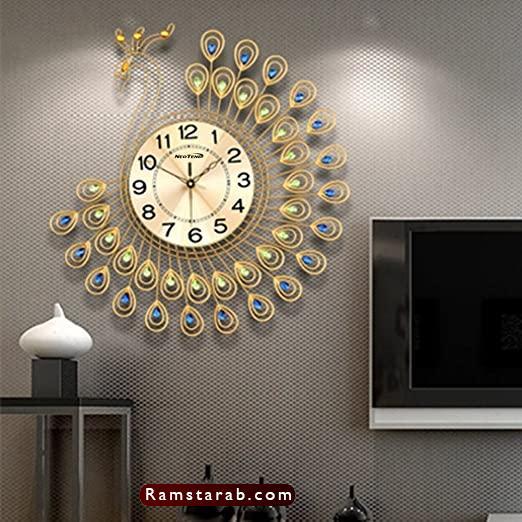 ساعة حائط25