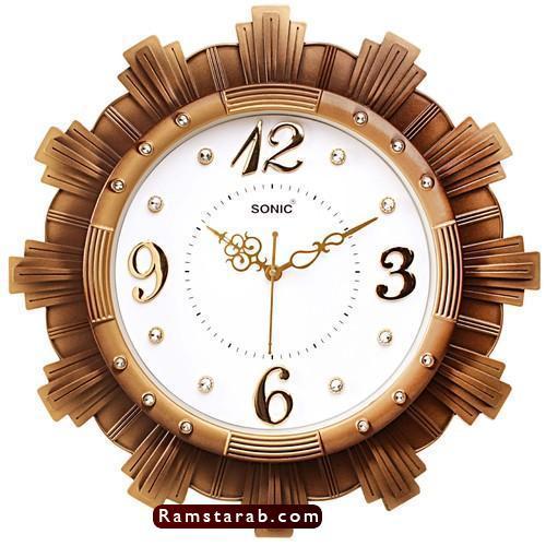 ساعة حائط22