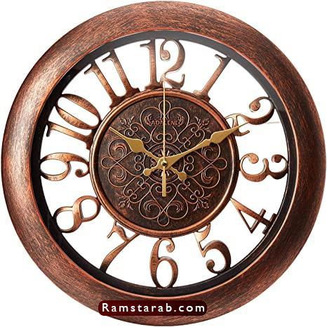 ساعة حائط21