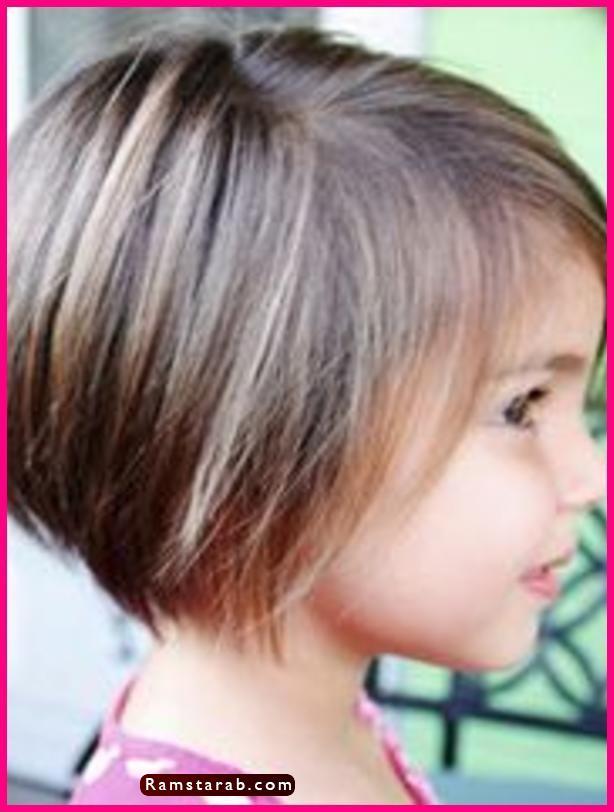 قصات شعر اطفال15