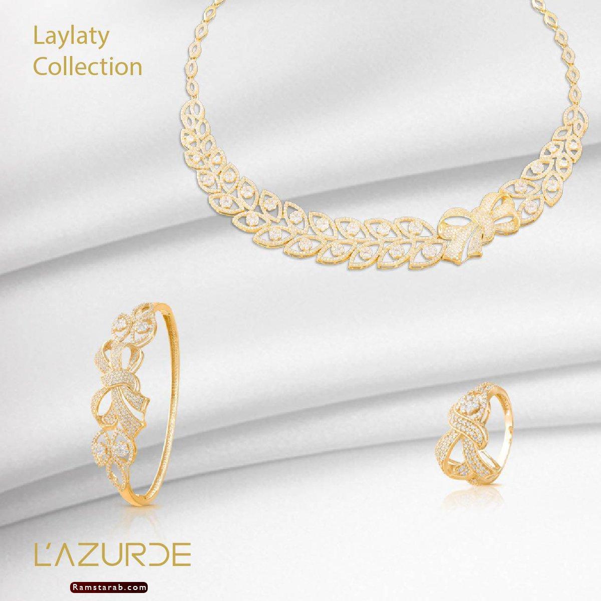 مجوهرات لازوردي31