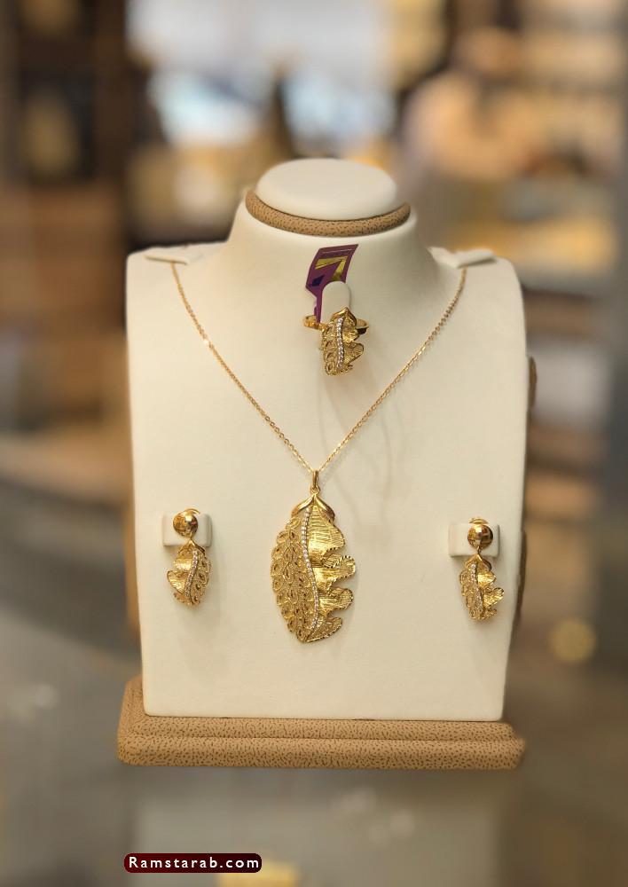 مجوهرات لازوردي21