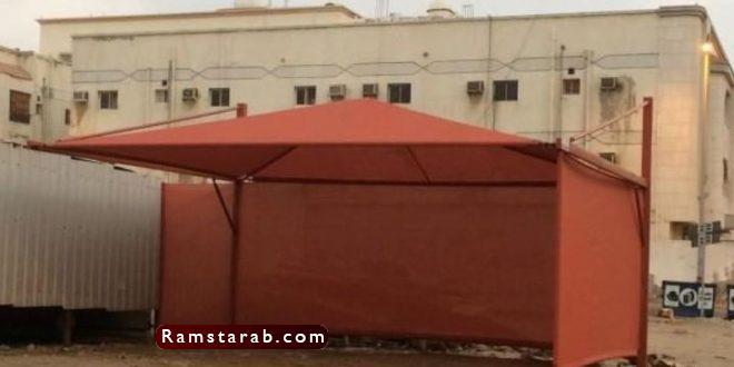 مظلات سيارات5