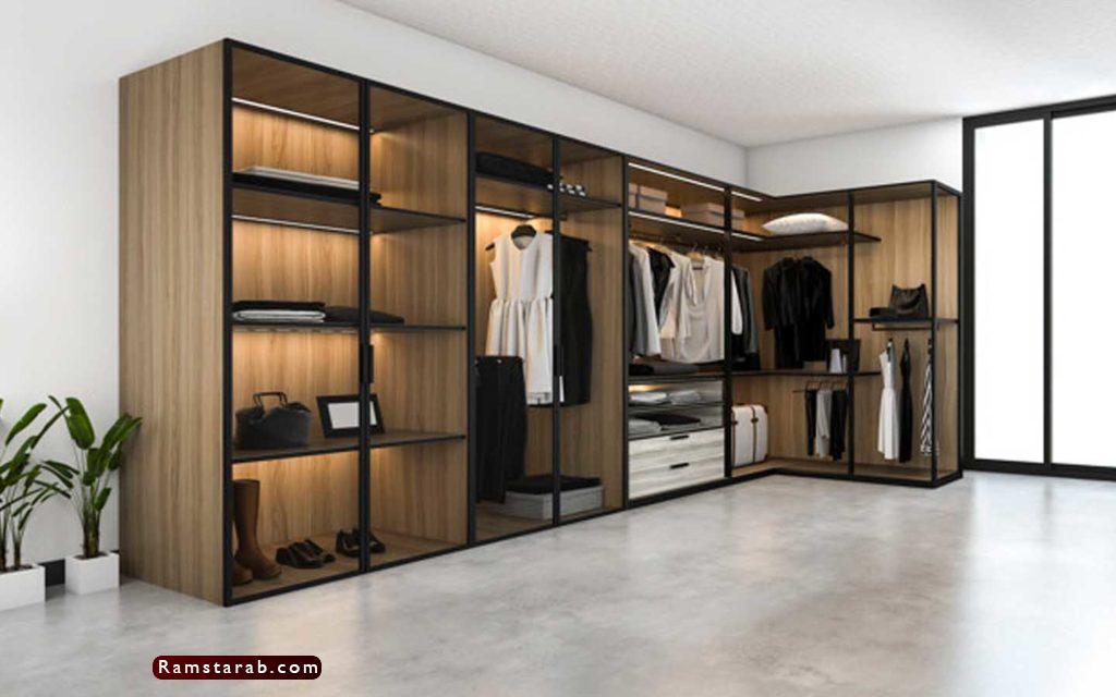 خزانة ملابس 30