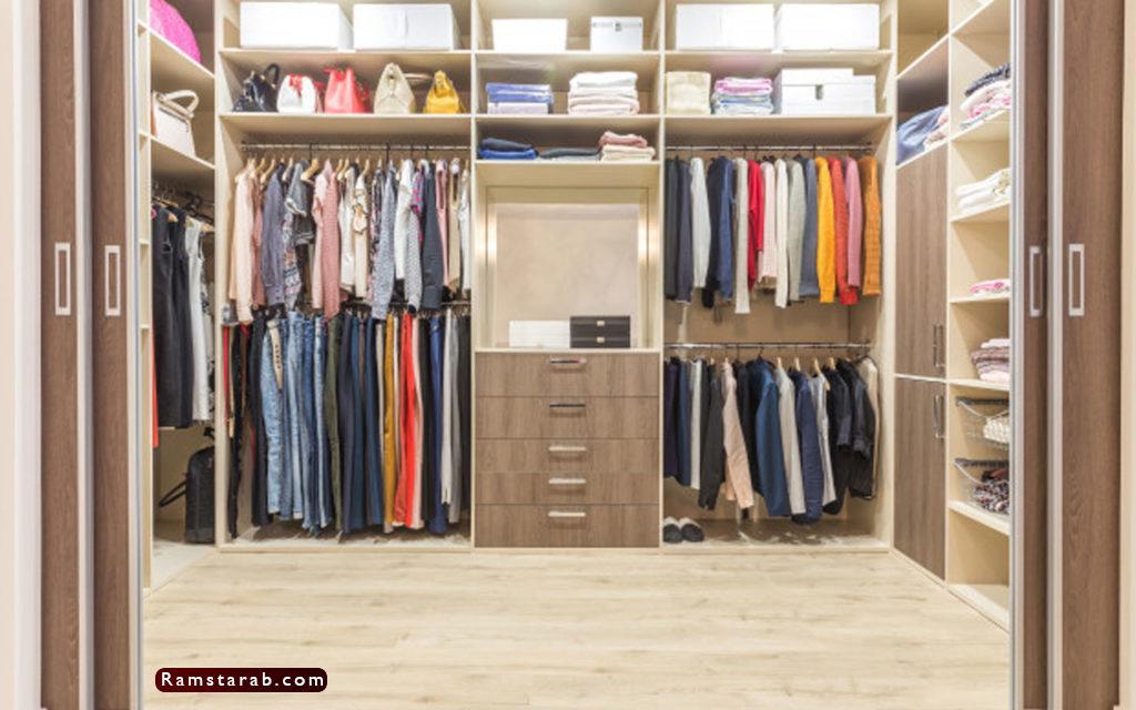 خزانة ملابس 25