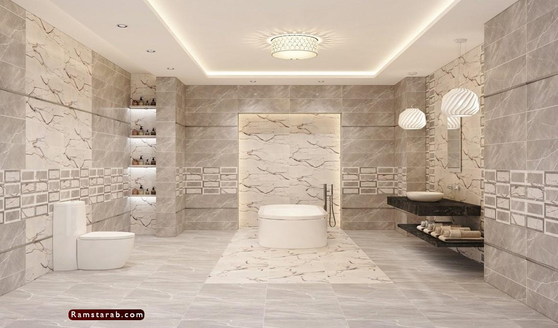 سيراميك حمامات16