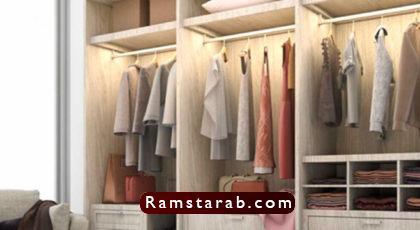 خزانة ملابس 23
