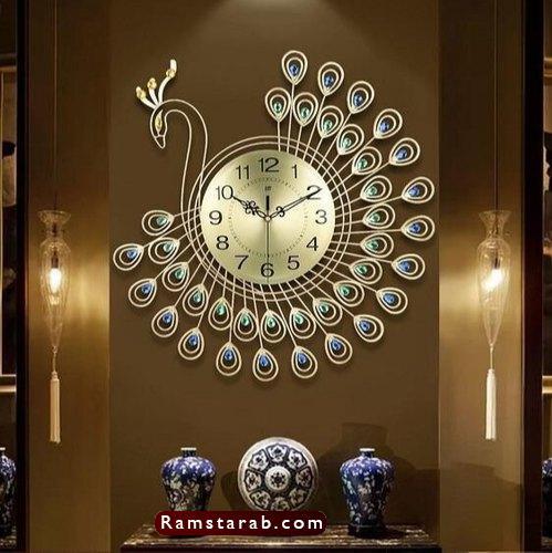 ساعة حائط20