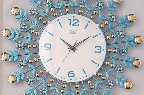 ساعة حائط14