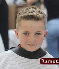قصات شعر اطفال11