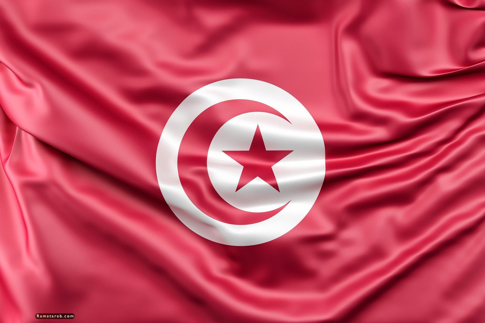 علم تونس25