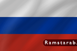 صور علم روسيا19