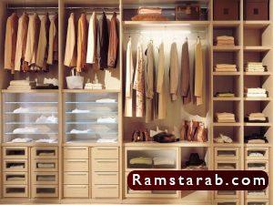 خزانة ملابس 16