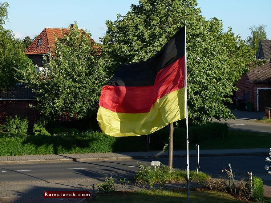 صور علم المانيا23
