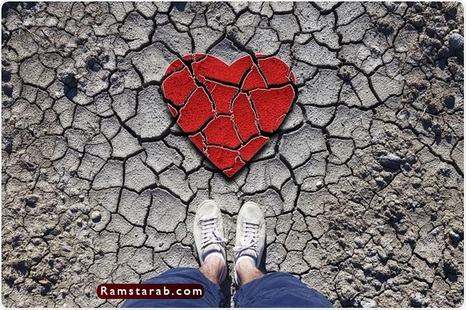 صور قلب مكسور7