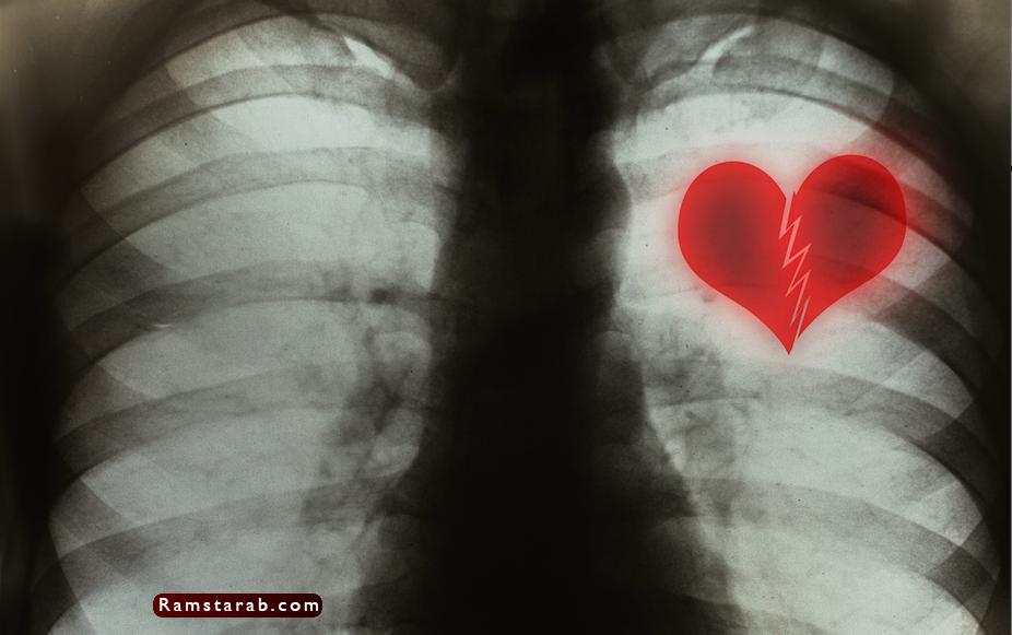 صور قلب مكسور8