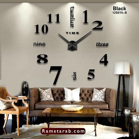 ساعة حائط7