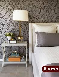 ورق حائط غرف نوم7
