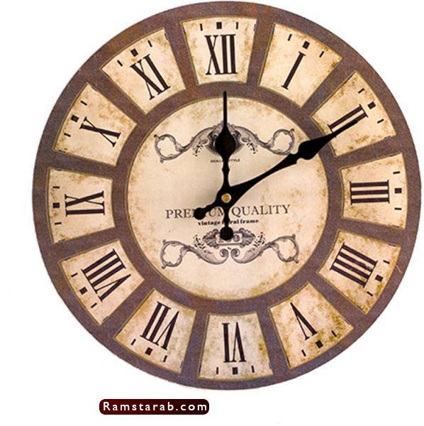 ساعة حائط10
