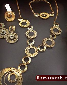 مجوهرات لازوردي16